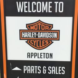 appleton harley-davidson - 11 photos - motorcycle dealers - 5322 w