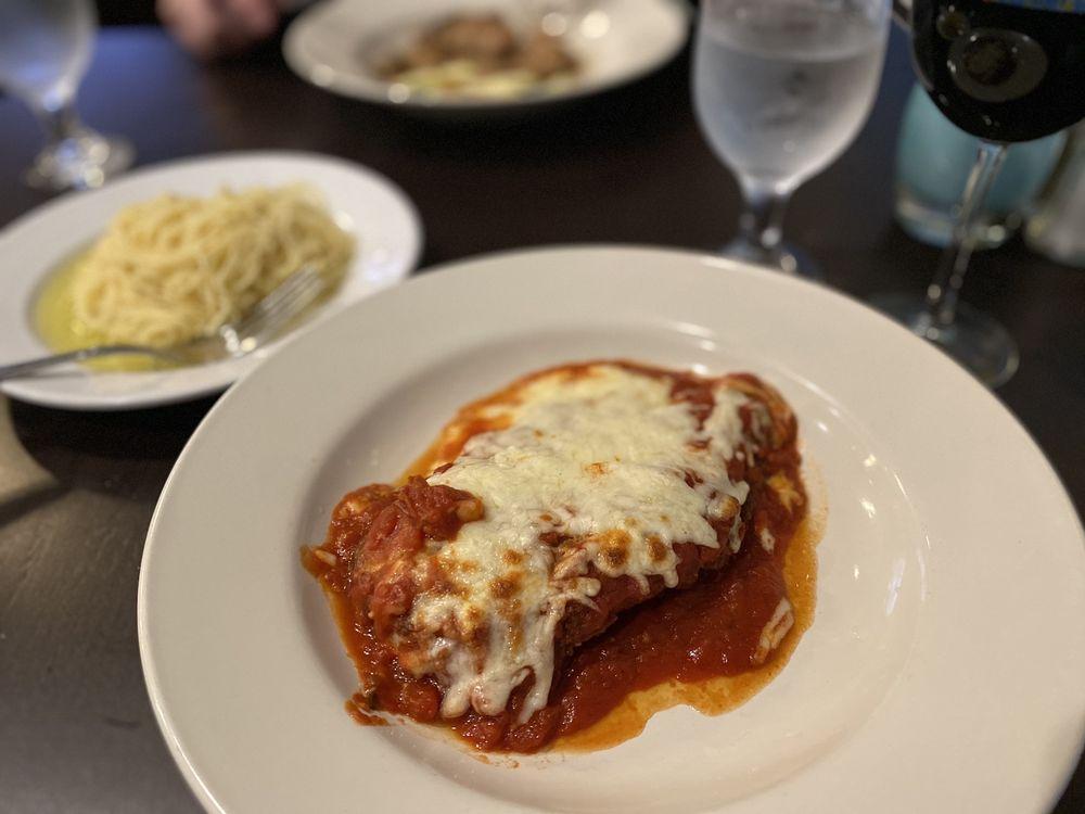 Al Dente's Ristorante Italiano