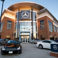 Photo Of Mercedes Benz Of Easton   Columbus, OH, United States.