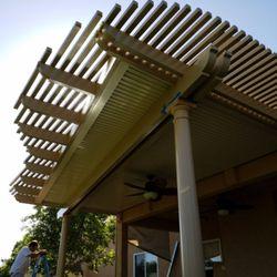 Photo Of Shadescape Patio Construction   Orangevale, CA, United States