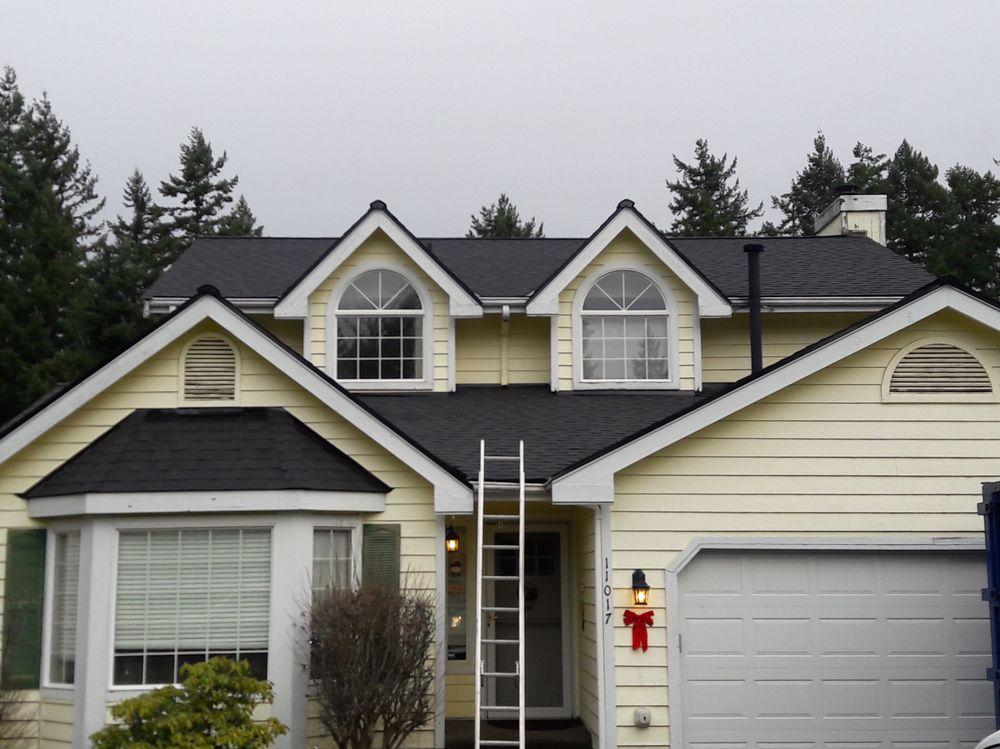 Northwest Preferred Roofing: Bonney Lake, WA