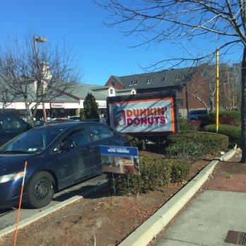 Dunkin Donuts 14 Photos Amp 10 Reviews Donuts 50 E