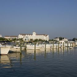 Photo Of Hyatt Regency Chesapeake Bay Golf Resort Spa And Marina Cambridge Md
