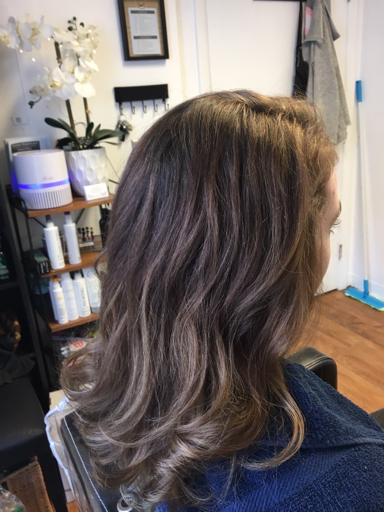 Amherst Hairstylists at Caren's Place: 409 Main St, Amherst, MA