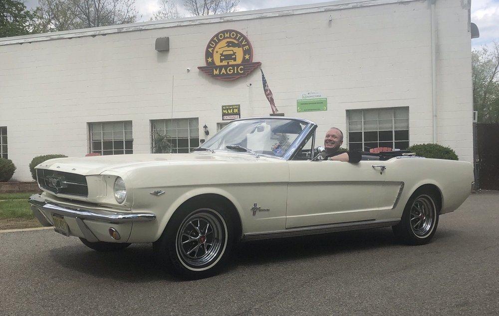 Automotive Magic: 34 Berkshire Valley Rd, Kenvil, NJ
