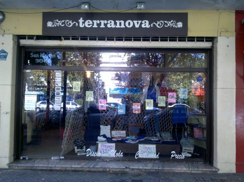 Terranova ropa de mujer san mart n 3068 rosario - Terranova ropa ...