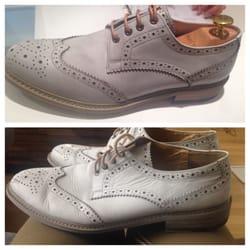 Whitehall Shoe Repair