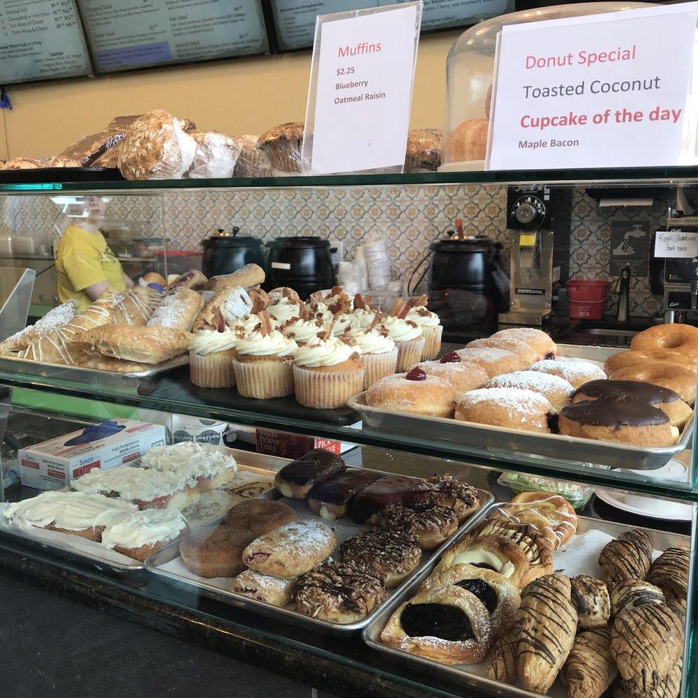 Old World Baking Company: 149 Main St W, Valdese, NC