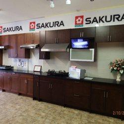 Sakura USA - Kitchen & Bath - 336A 12th St, Oakland Chinatown ...