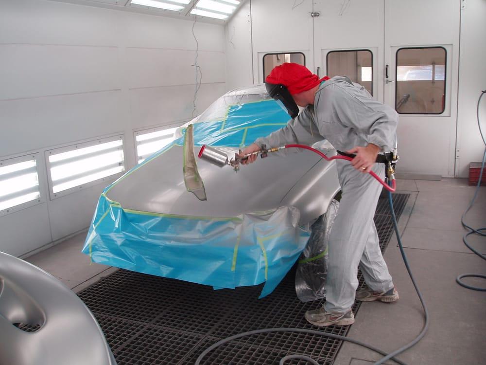 Davidson auto body 26 kuvaa autokorikorjaamot 1256 n for D arcy motors morris il