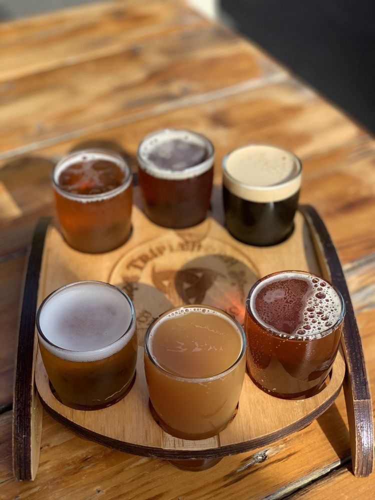Triplehorn Brewing: 19510 144th Ave NE, Woodinville, WA