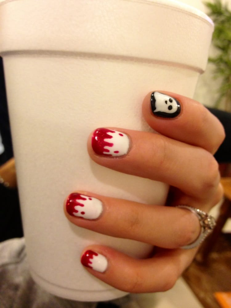 Love my no chip nail art! The Cats Meow is amazing! - Yelp