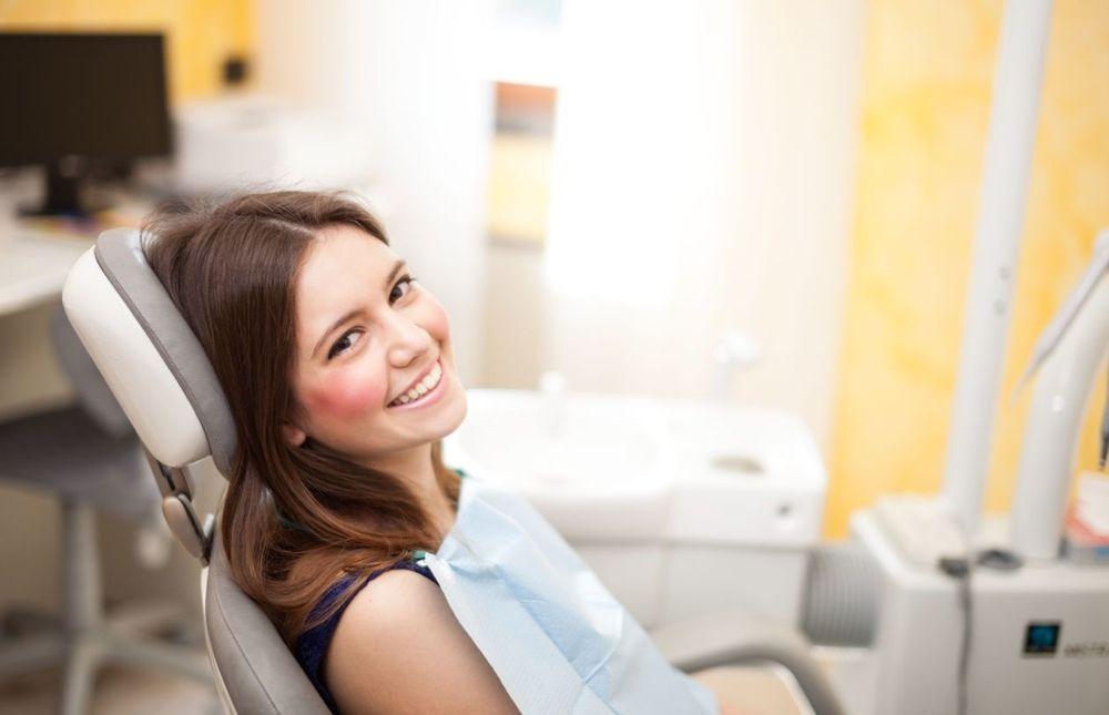Pursel Dental: 1390 Eisenhower Blvd, Johnstown, PA