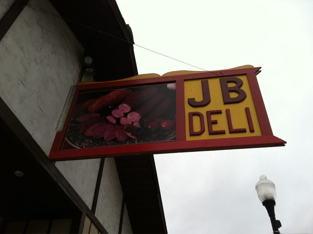 JB Deli: 220 Main St, Necedah, WI
