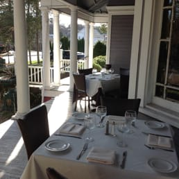 Giulio's Restaurant - Tappan, NY, United States. Outdoor Dining