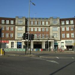 Food Shops In Central Hendon