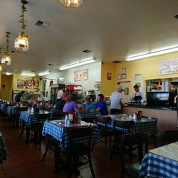 Photo Of Villa Basque Café Carson City Nv United States Inside