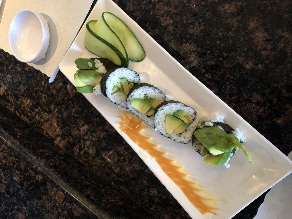 Sushi 661