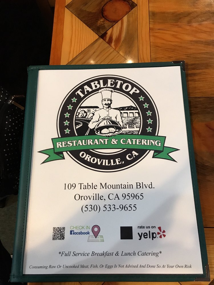 Awesome Breakfast And Lunch In Oroville Yelp