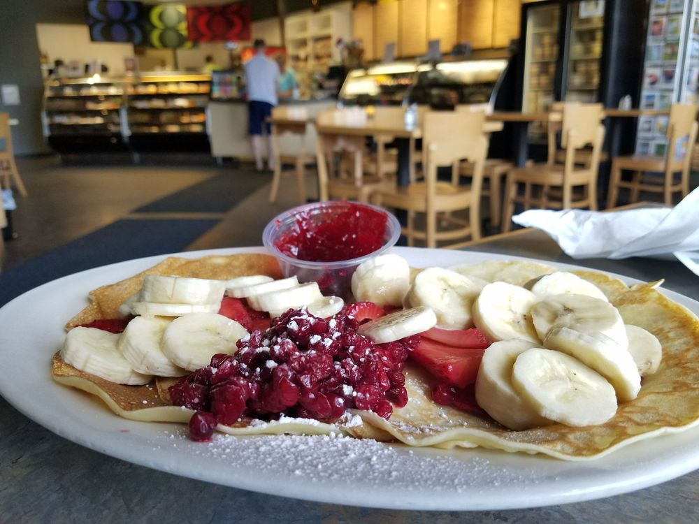 Taste Of Scandanavia Bakery & Cafe: 2900 Rice St, Little Canada, MN
