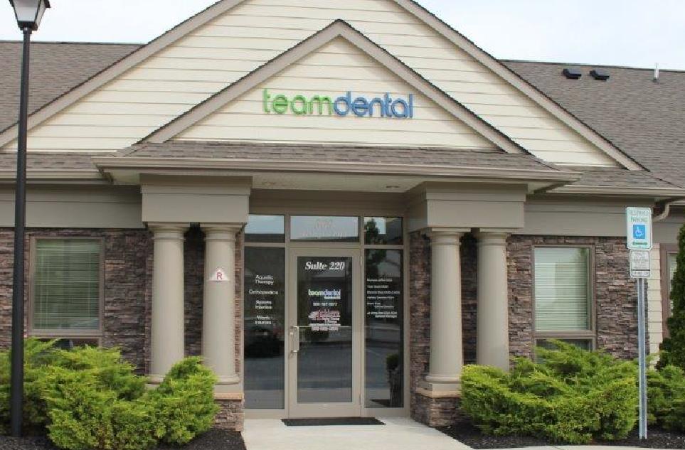 Team Dental - Swedesboro: 300 Lexington Rd, Swedesboro, NJ