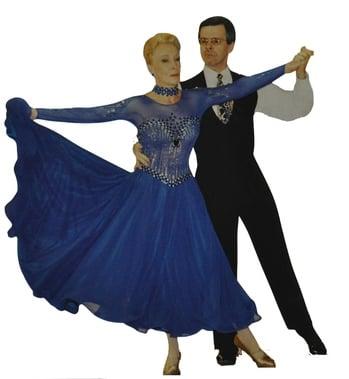 Capital Ballroom Dance Studio: 2732 Devine St, Columbia, SC
