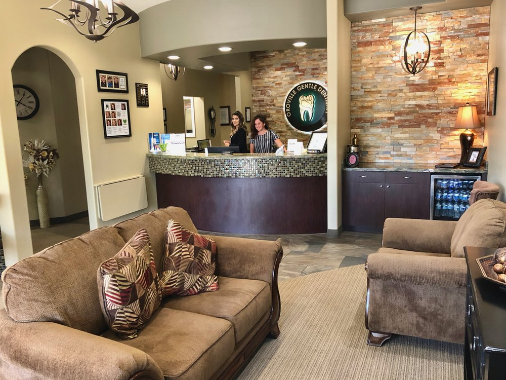 Oroville Gentle Dentistry: 2014 5th Ave, Oroville, CA
