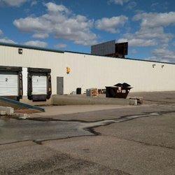 Photo Of Ward Moving Storage Minot Nd United States