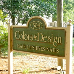 Colors By Design Hair Salons 504 W Laurel Ave Greenwood Sc