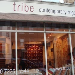 Photo Of Tribe Contemporary Rugs London United Kingdom
