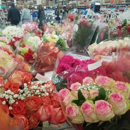 Photo Of Sam S Club North Las Vegas Nv United States Roses For