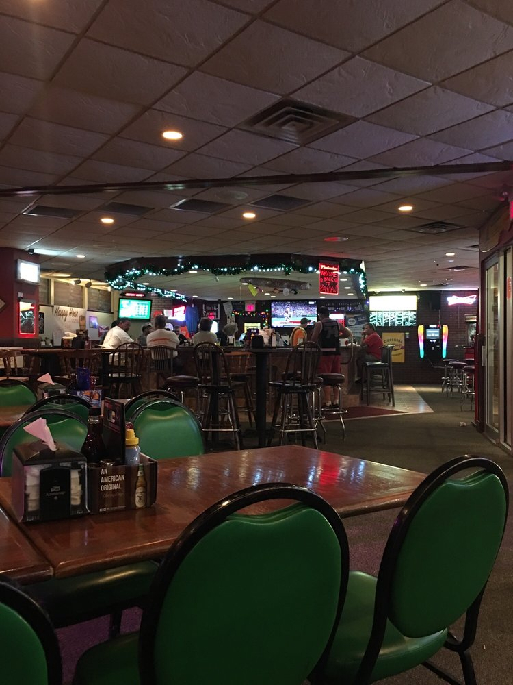 Bayview Pub: 5355 Bayview Rd, Celina, OH