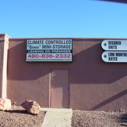 Charmant Photo Of Dominion Plaza Mini Storage   Fountain Hills, AZ, United States