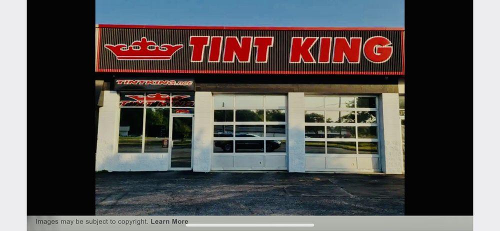 Tint King: 494 US Hwy 31 N, Greenwood, IN