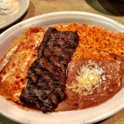 Photo Of La Parrilla Mexican Restaurant Macon Ga United States