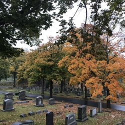 photo of arlington cemetery assn kearny nj united states