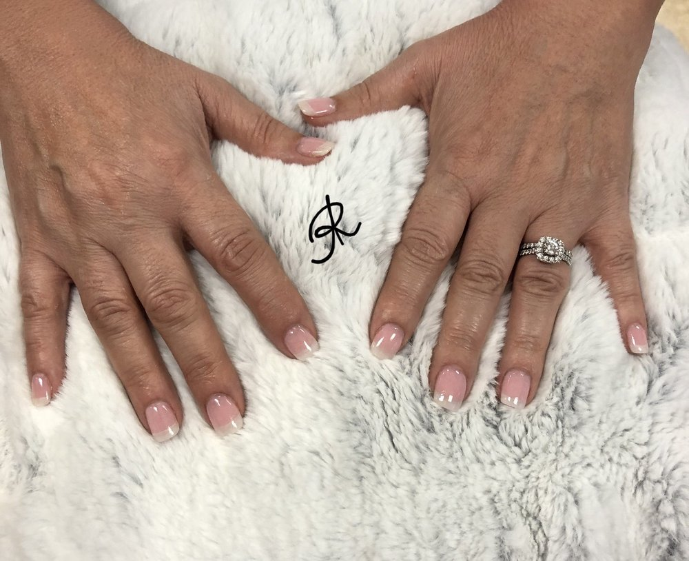 Asky Nails Spa: 920 Blanding Blvd, Orange Park, FL