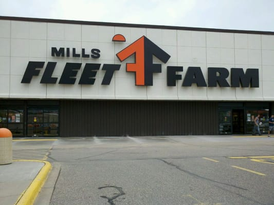 Clothing stores in hudson wi