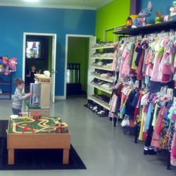 Abc S A Baby S Consignment Store 11 Photos Children S Clothing