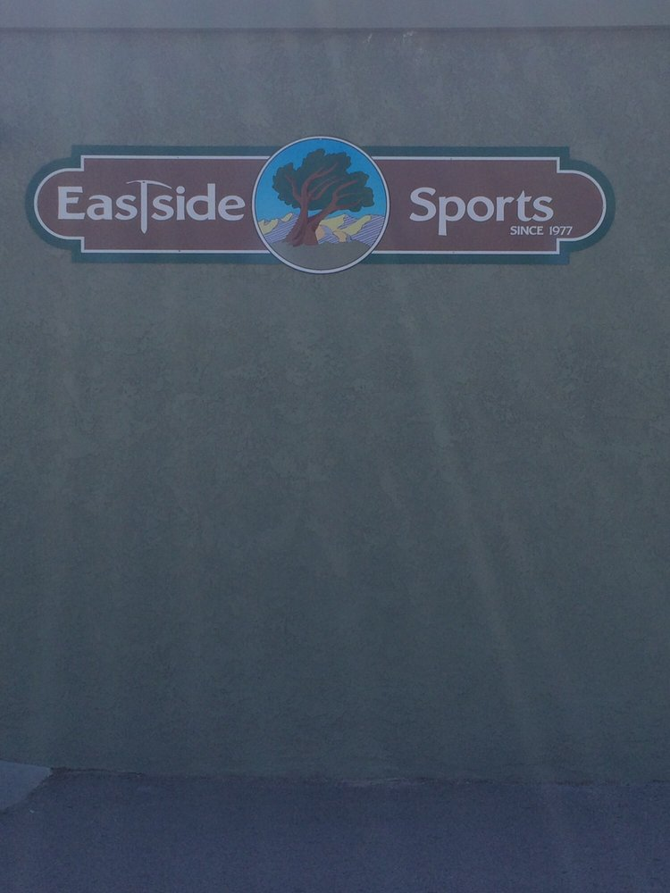 Eastside Sports: 224 N Main St, Bishop, CA