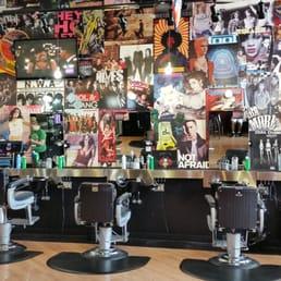 Foto zu Floyds 99 Barbershop - Park Ridge, IL, Vereinigte Staaten ...