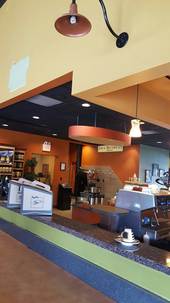 Coffee Bean Cafe: 3804 State Rte 30, Latrobe, PA