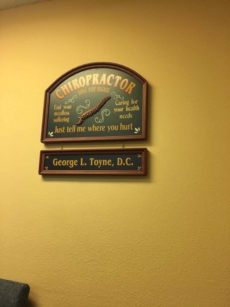 Northern Chiropractic: 201 4th St W, Hardin, MT
