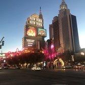 New York New York Hotel Casino 3001 Photos 2180 Reviews