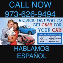 Junk Cars For Cash Nj >> Cash For Junk Cars Nj 27 Photos Car Buyers 809 Parker St