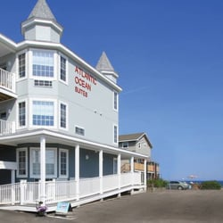 Photo Of Atlantic Ocean Suites Old Orchard Beach Me United States