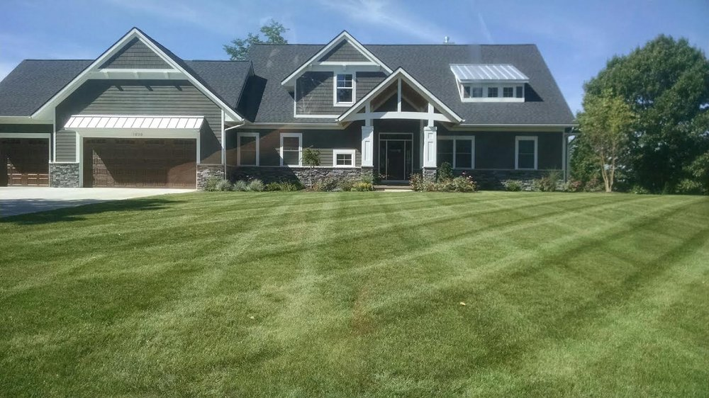 Lawn Boys Outdoor Services: 4969 Whispering Stream Ln SE, Caledonia, MI
