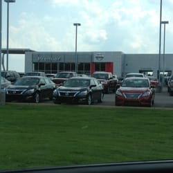 Photo Of Premier Nissan   Paris, TN, United States