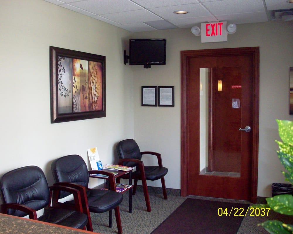 Dentist 4 Life - Mark DeVuyst DDS, PC   42855 Garfield Rd., Suite 107, Clinton Township, MI, 48038   +1 (586) 416-1625