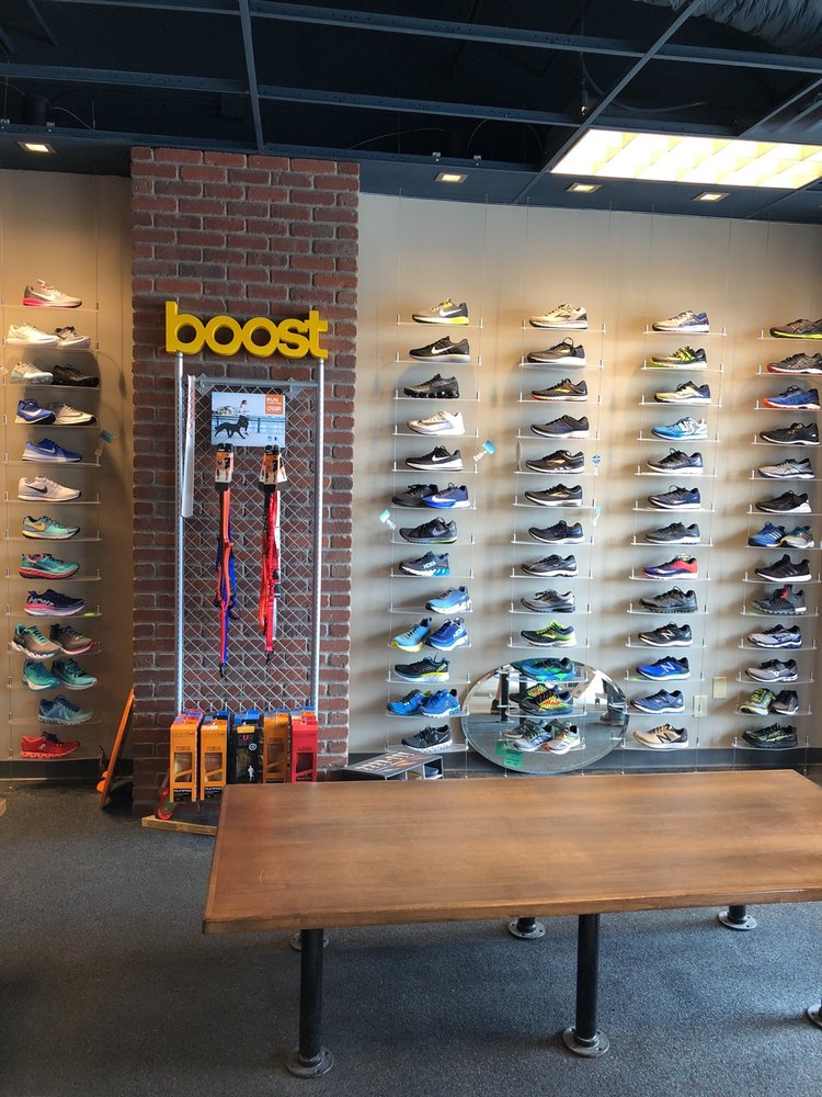 Sole Sports Running Zone